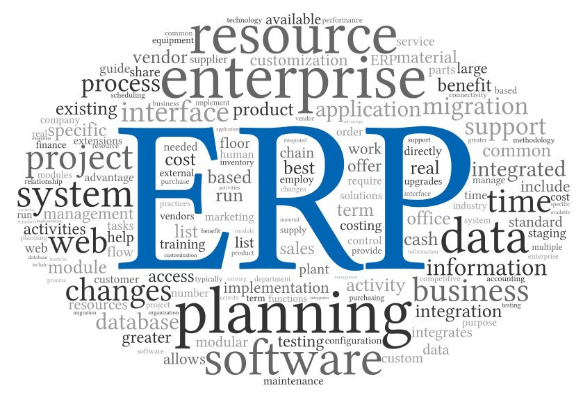 Key Success Factors for an ERP Implementation Trexin – List of Erp Systems